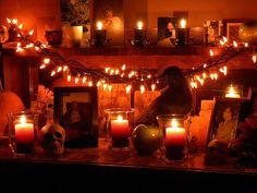 Altars:  Ancestor #Altar.  VERY nice!!