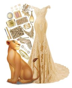 """""""Everything The Light Touches"""" by inside-report ❤ liked on Polyvore featuring Oscar de la Renta, Jennifer Meyer Jewelry, Trina Turk, Christian Dior, Forest of Chintz, Yves Saint Laurent, Oribe, Tom Ford and Charlotte Russe"""