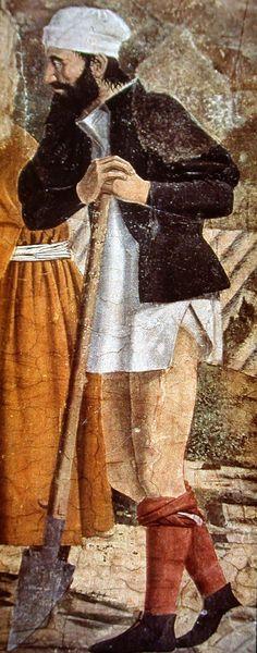 men's undergarments early renaissance