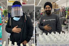 He Allegedly Sold Face Masks At A Markup. Now He's Facing Federal Charges. Thing 1, Viral Trend, Buzzfeed News, Allegedly, Mind Blown, Ramadan, Lgbt, News Breaking, Family Guy