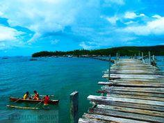 Traveling Morion   Let's explore 7107 Islands: Morion's PhotoTravel Diaries  Crossing the Country's Longest Wooden Bridge Mindanao, More Photos, Diaries, Philippines, Islands, Travel Photography, Bridge, Traveling, Explore