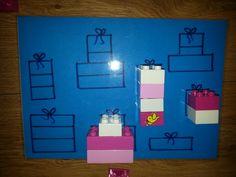Duplos cadeaux