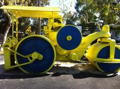 Carrington Park - Big Bertha Engine - Blog - Buggybuddys for Families in Perth