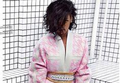 Strip Clubs and Dollar Bills (Rihanna Still Got Her Balmain Campaign)