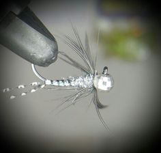 Ice Glass Jig