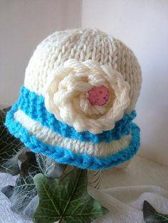 091d041d46c Items similar to HAT knitting pattern