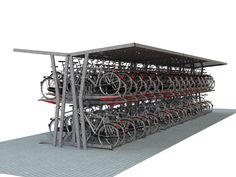 Bike parking ideas cycling 29 Ideas for 2019