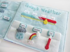 Learning about the weather is always fun for kids. It is easy to relate what you learn to what is going on outside the window. I knew I wanted to create something for Jax to let him explore and lea…