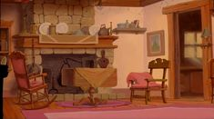 Gallery For > Beauty And The Beast Room