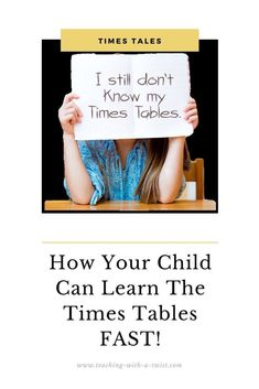What do you do when children can't get those multiplication facts to stick? There is a solution that will catch students up lightening fast - MNEMONICS! Teaching Multiplication, Teaching Math, Multiplication Tables, Multiplication Strategies, Math Fractions, Education Quotes, Kids Education, Education Humor, Math Resources