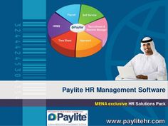 Best HR Management System for the MIddle East Organizations specially for GCC Member Countries