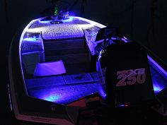 Sensational 61 Best Bass Boat Led Lighting Images Bass Boat Boating Boat Wiring Database Obenzyuccorg