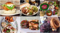 Top Places to Eat in Dublin