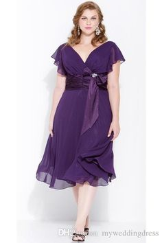 Never miss the chance to get the best navy mother of the bride dresses,plus size mother of bride dressesand red mother of the bride dresses on DHgate.com. The cheap  plus size 2015 short mother of the bride dresses sleeves purple grape chiffon groom suits cheap beach evening gowns wedding dress tea length is for sale in myweddingdress and buy it now!