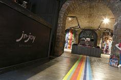 J JOY flagship store Besancon France 03 J&JOY flagship store, Besançon   France