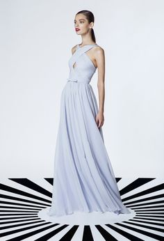 Georges Hobeika - Spring-Summer 2015 Ready-to-Wear Collection   Designer Clothing