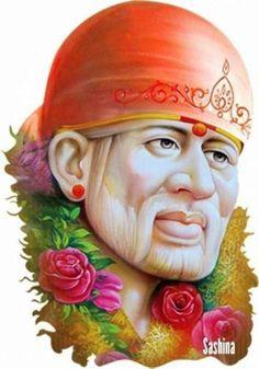 Sai Baba Hd Wallpaper, Sai Baba Wallpapers, Sai Baba Pictures, Sai Baba Photos, Good Morning Gif, Good Morning Images, Hanuman Chalisa Video, Happy Birthday Husband Cards, Shree Hanuman Chalisa