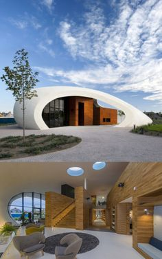 10 Incredible Maggie's Cancer Caring Center Designed by Renowned Architects Designed by Renowned Architects3