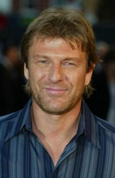 Sean Bean Claims 'Real Working Class British Stories Aren't Being Told'