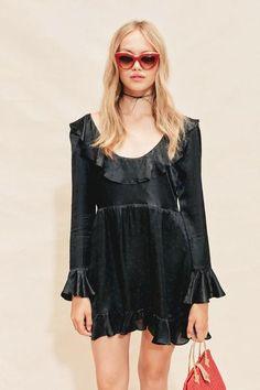 GABRIELLA SWING DRESS