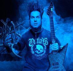 Wayne Static, Static X, Metalhead, Metal Bands, Music Is Life, Rock Music, Heavy Metal, Korn, Rock Stars