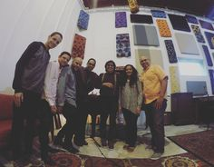 Latin Jazz Crew pt. 2