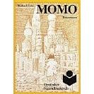 MOMO - FIRST EDITION. January 1st 1973 by Thienemann. Germany