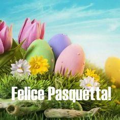Felice Pasquetta a tutti!!!
