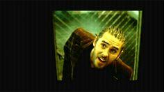 """Jared Leto in """"Panic Room"""" (2002)."""