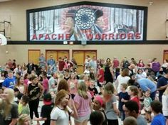 Apache Elementary PTSO Readathon This is the 2015-16 main fundraiser for Apache Elementary Parent Teacher Student Organization.  Our objective is to create a strong sense of community among our students, families, and staff and to support our students' education.      The PTSO uses our funds throughout the year for fun community building activities for students and their families as well as making purchases to improve Apache and organizing teacher/staff appreciation events.