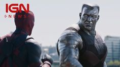 Deadpool: Colossus to Be Closer to Comics Version - IGN News