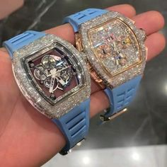 Unusual Jewelry, Expensive Jewelry, Cute Jewelry, Stylish Watches, Luxury Watches For Men, Richard Mille, Diamond Grillz, Rapper Jewelry, Pinterest Jewelry