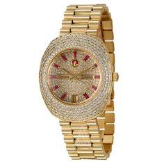 Rado Royal Dream Jubile Womens Automatic Watch R90169728 - http://menswomenswatches.com/rado-royal-dream-jubile-womens-automatic-watch-r90169728/ COMMENT.