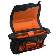 Briggs & Riley Grow Expandable Messenger Bag - $230