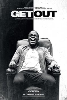 White villains, black victims. A fresh look at human atrocity. Jordan Peele should have won Best Director.