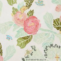 Aw love this wallpaper - Anthropologie