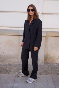 New Balance Outfit, Look Fashion, Winter Fashion, Fashion Outfits, Womens Fashion, Streetwear Mode, Streetwear Fashion, Ootd, Marie Von Behrens