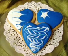 images of patriotic cookies | Lee's Cookie Stop » Patriotic Cookies