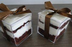 Cuidado com a validade do bolo no pote de vidro