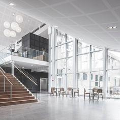 Gallery - Mariehøj Cultural Centre / Sophus Søbye Arkitekter + WE Architecture - 29