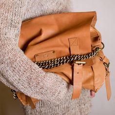 Sleazy Jane Camel | O My Bag