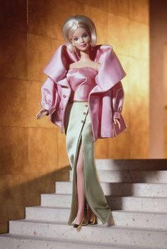 Evening Sophisticate Barbie. Collector Edition. RD:1/1/1998.  PC:19361