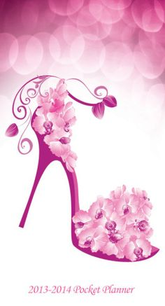 Illustration of Vector illustration of orchids high heel. Shoes decorated with orchids vector art, clipart and stock vectors. Shoes Clipart, Shoes Vector, Floral Rosa, High Heels, Shoes Heels, Flower Shoes, Fancy Shoes, Purple Shoes, All Things Purple