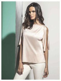 Maria Valentina, Bell Sleeves, Bell Sleeve Top, One Shoulder, Shoulder Dress, Blouse, Tops, Dresses, Women