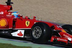 G.P du Canada, libres 1 : Alonso devant sur le circuit Gilles Villeneuve
