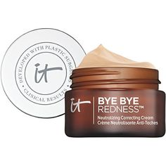 It Cosmetics Bye Bye Redness Correcting Crème