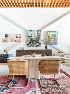 Vintage home decor is on another level at this L.A. shop.