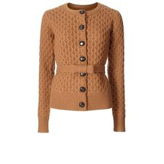 I know its not winter anymore but how lovely is this cardi?