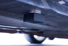 E1060 iTrail GPS Logger Magnetic Case