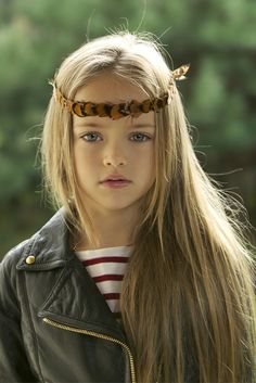 Kristina Pimenova is tagged to be the most beautiful girl in the world. For more fashion for girls photos, look her up. Most Beautiful Child, Beautiful Little Girls, Beautiful Children, Cute Girls, Preety Girls, Teen Models, Young Models, Child Models, Kristina Pímenova